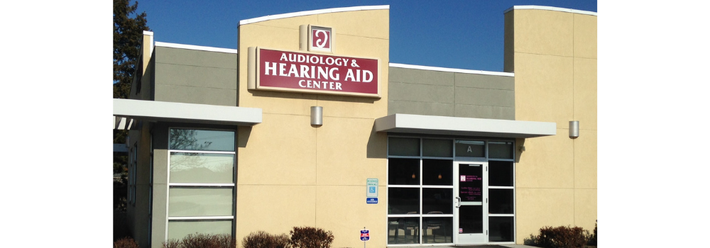 hearing aid center near me